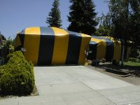 Fumigation Solana Beach CA