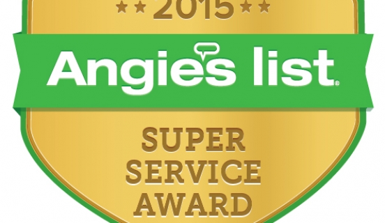 Super Service Award Winner – Kilter Termite and Pest Control